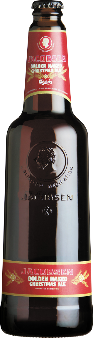 Products » Jacobsen » Jacobsen Golden Naked Christmas Ale